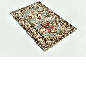 Link to 70cm x 107cm Kazak Rug item page