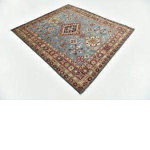 Link to 190cm x 210cm Kazak Square Rug item page