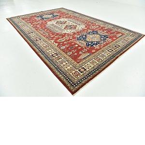 Link to 195cm x 297cm Kazak Oriental Rug item page