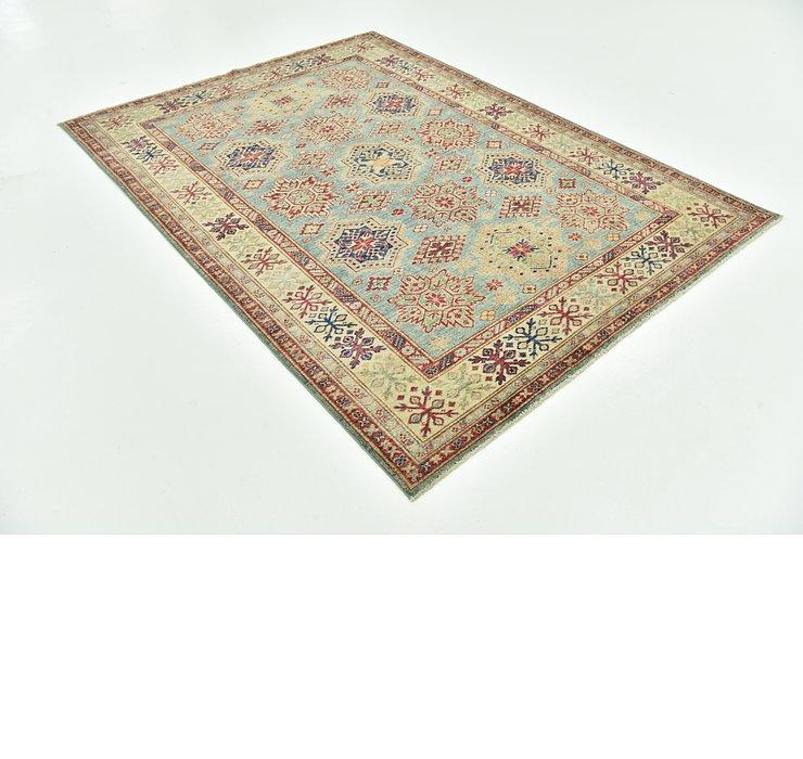 5' 5 x 7' 6 Kazak Oriental Rug