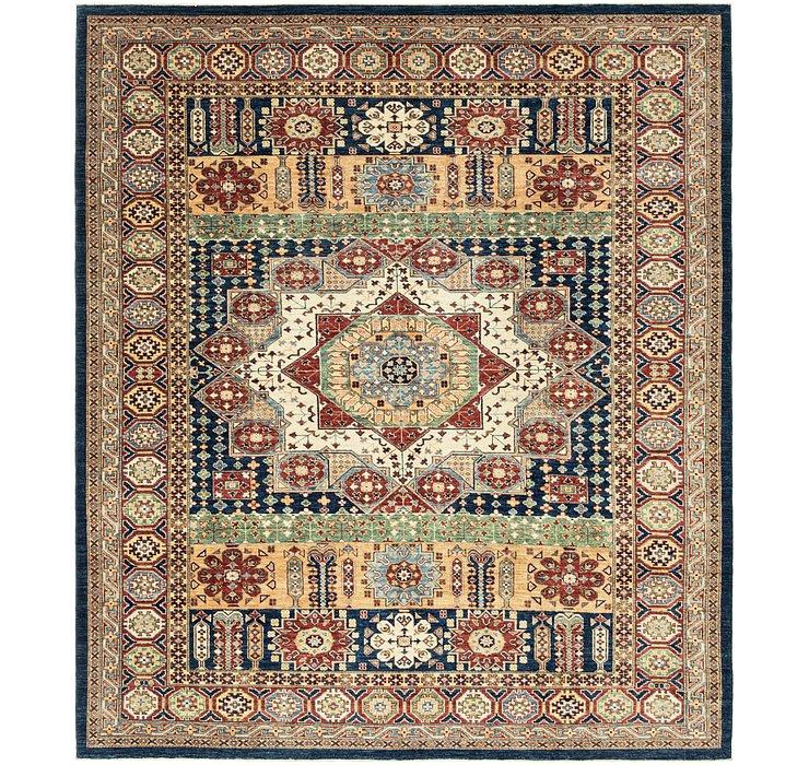 8' 2 x 9' 7 Kazak Oriental Rug