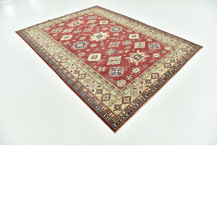 6' 8 x 8' 10 Kazak Oriental Rug