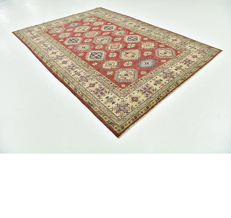 7' x 9' 9 Kazak Oriental Rug