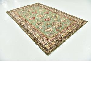 Link to 203cm x 315cm Kazak Oriental Rug item page