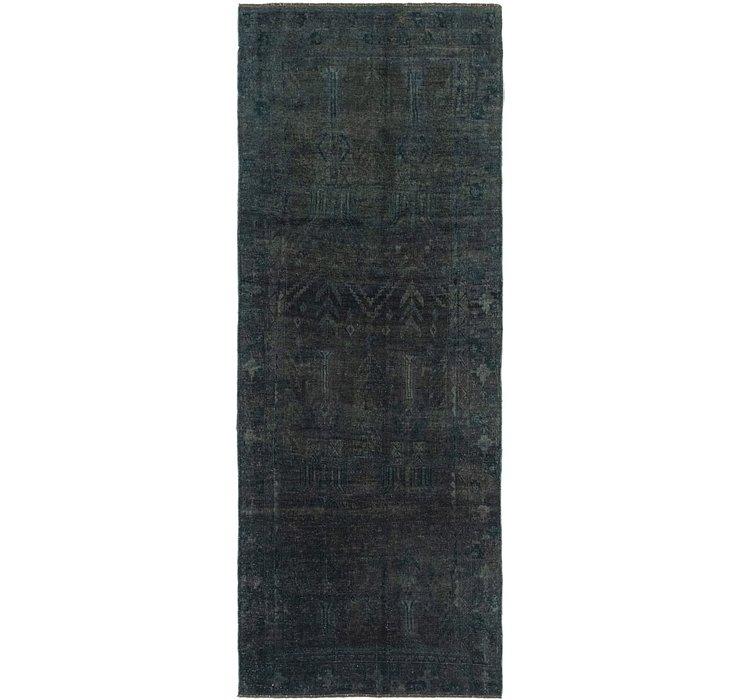 110cm x 285cm Ultra Vintage Persian R...