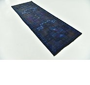 Link to 117cm x 350cm Ultra Vintage Persian Runner Rug