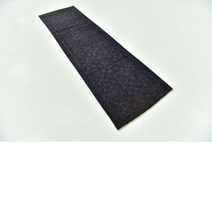 2' 6 x 8' 2 Ultra Vintage Persian R...