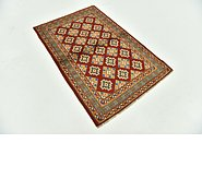 Link to 102cm x 157cm Balouch Rug