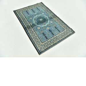 Link to 102cm x 152cm Balouch Rug item page