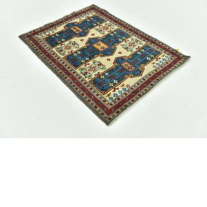Link to 105cm x 145cm Balouch Rug item page