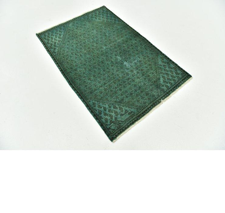 3' 1 x 4' 7 Ultra Vintage Persian Rug