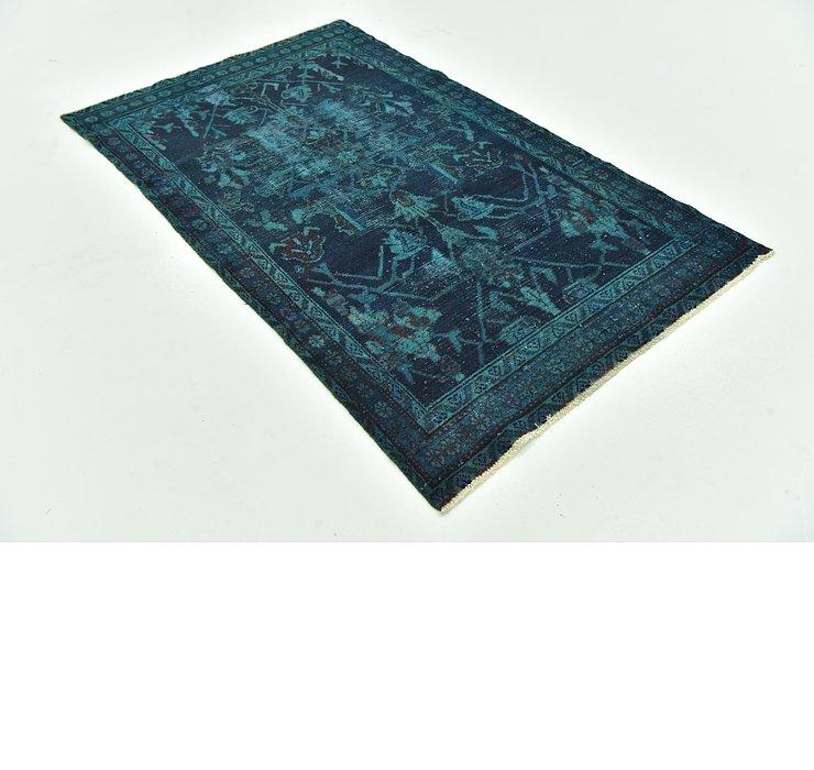 3' 10 x 6' 3 Ultra Vintage Persian Rug