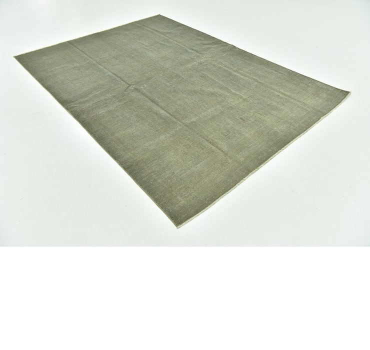 5' 6 x 7' 9 Over-Dyed Ziegler Rug