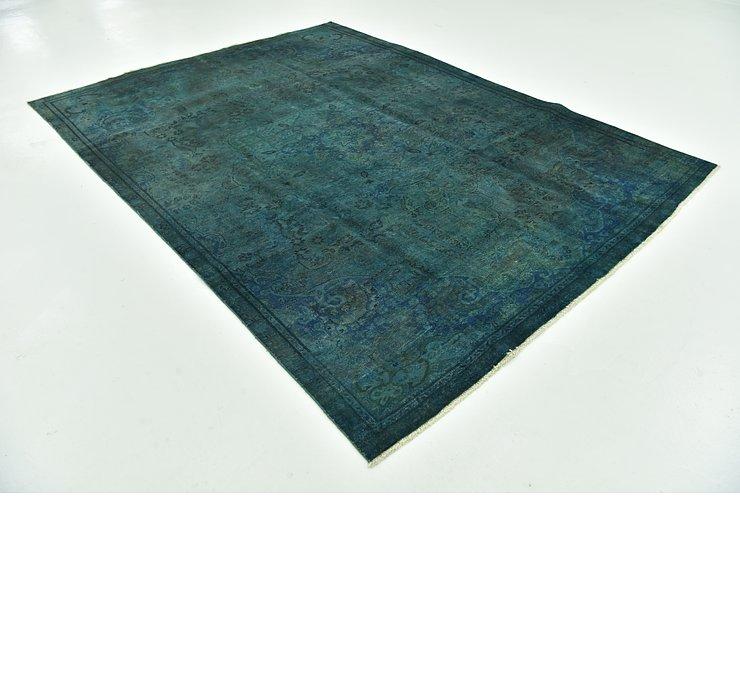 7' 1 x 9' 10 Ultra Vintage Persian Rug