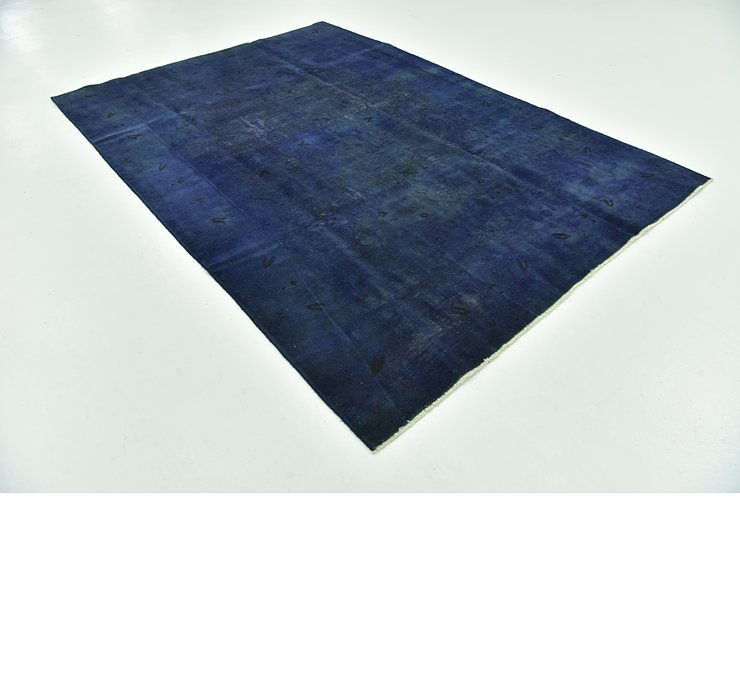 6' 3 x 9' 1 Ultra Vintage Persian Rug