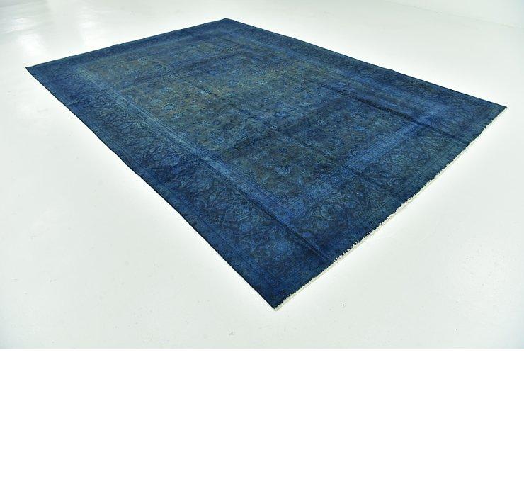8' 4 x 12' 1 Ultra Vintage Persian Rug