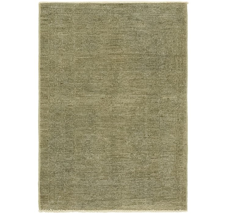2' 2 x 3' 1 Over-Dyed Ziegler Rug