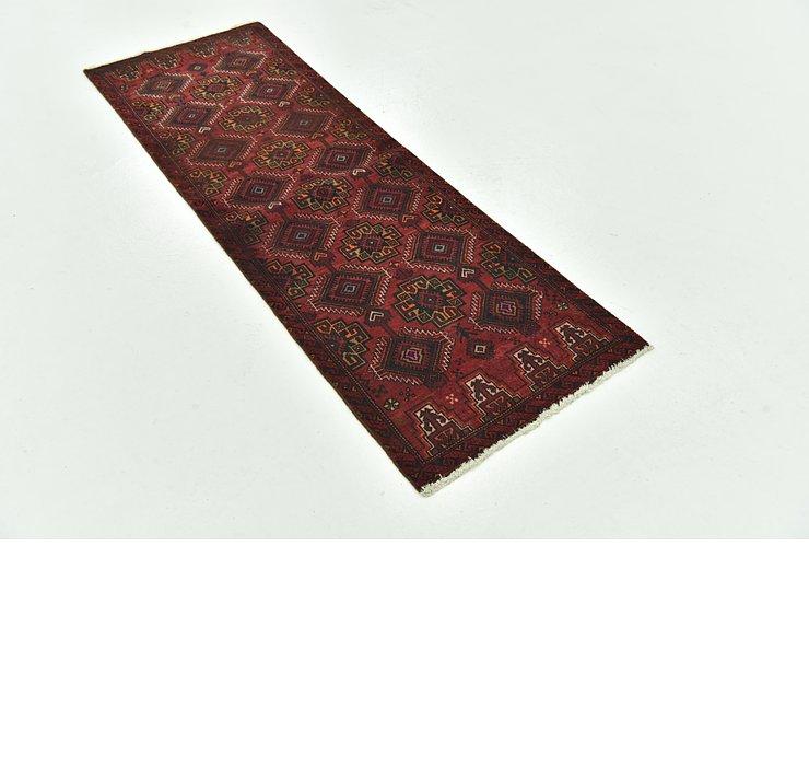 2' x 5' 9 Ultra Vintage Persian R...