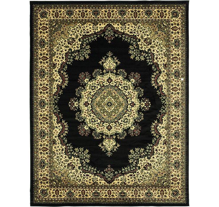 305cm x 390cm Mashad Design Rug