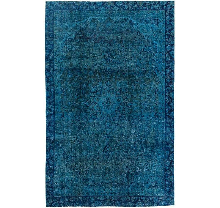 210cm x 333cm Ultra Vintage Persian Rug