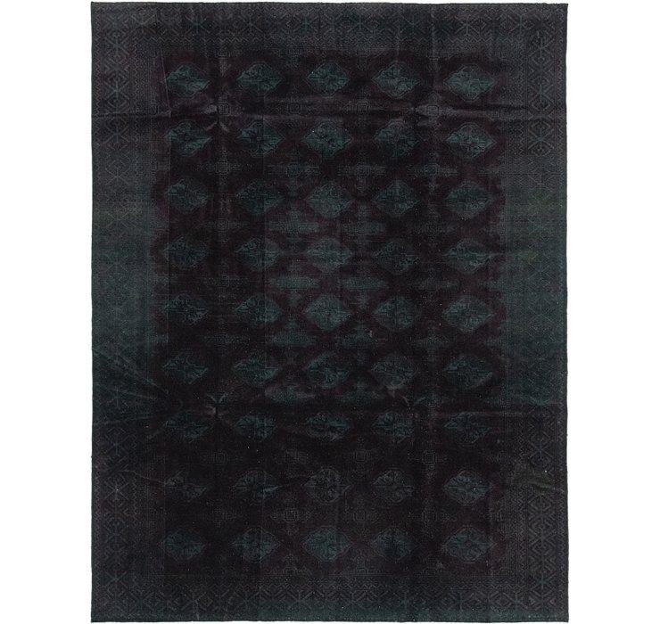 6' 6 x 8' 6 Ultra Vintage Persian Rug