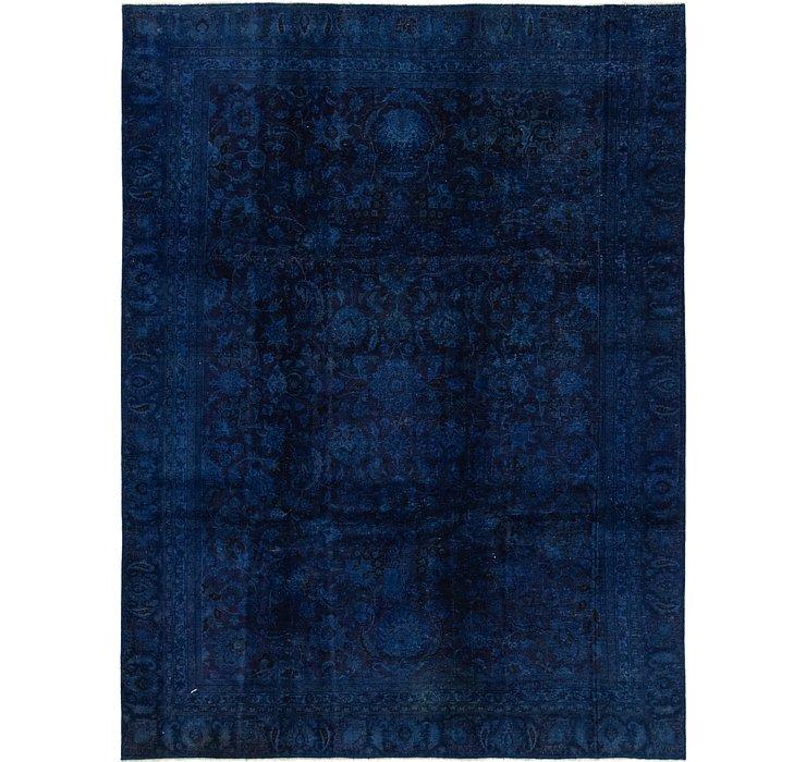 265cm x 353cm Ultra Vintage Persian Rug