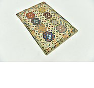 Link to 85cm x 125cm Balouch Rug