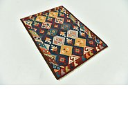 Link to 80cm x 117cm Balouch Rug