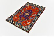 Link to 80cm x 125cm Balouch Rug