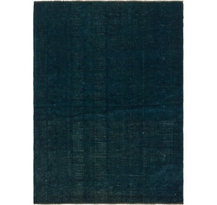 3' 8 x 5' 2 Ultra Vintage Persian Rug