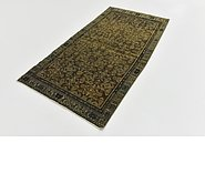 Link to 97cm x 175cm Ultra Vintage Persian Rug