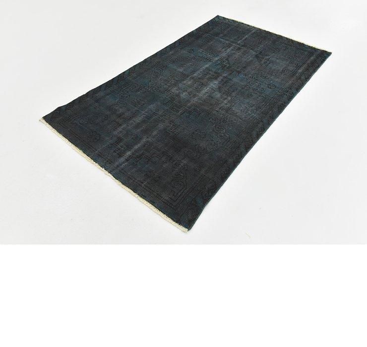 3' 5 x 5' 8 Ultra Vintage Persian Rug