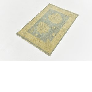 Link to 65cm x 97cm Peshawar Ziegler Rug item page