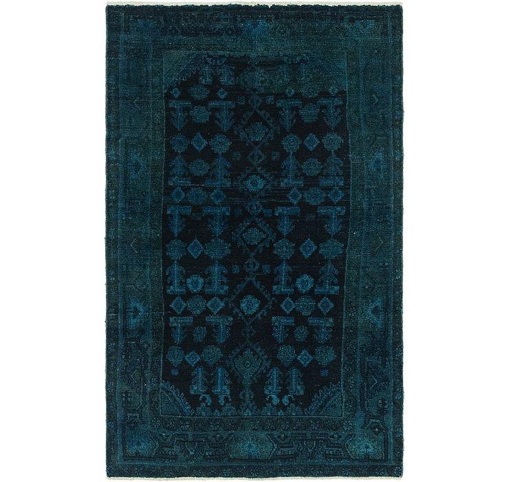 3' 3 x 5' 6 Ultra Vintage Persian Rug