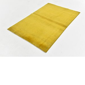 Link to 97cm x 145cm Over-Dyed Ziegler Rug item page