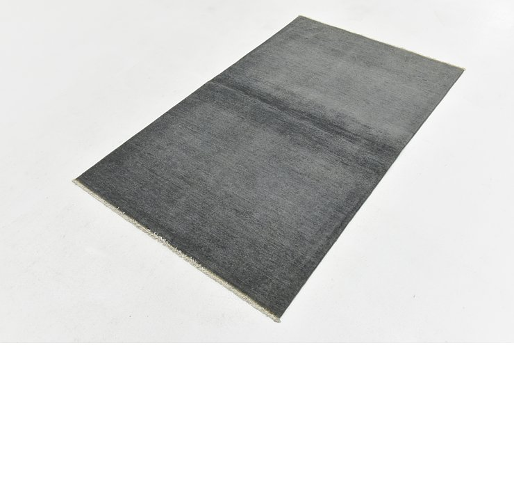 3' 1 x 5' 1 Over-Dyed Ziegler Rug