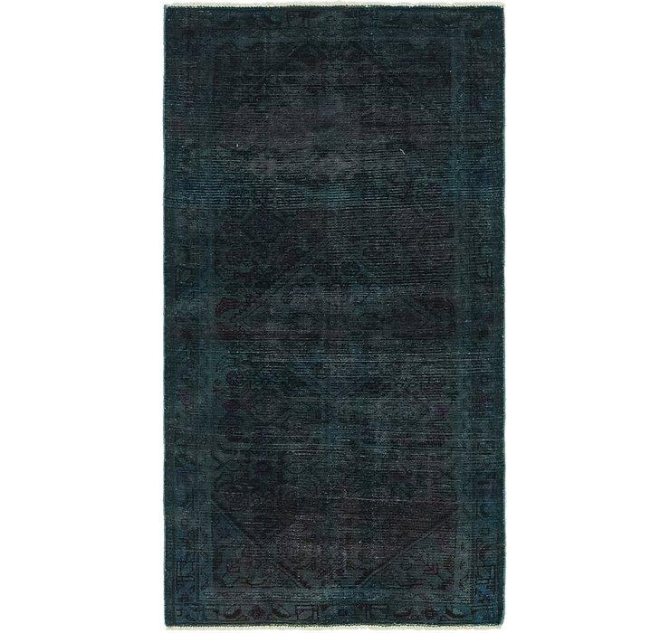 2' 8 x 5' 7 Ultra Vintage Persian Rug