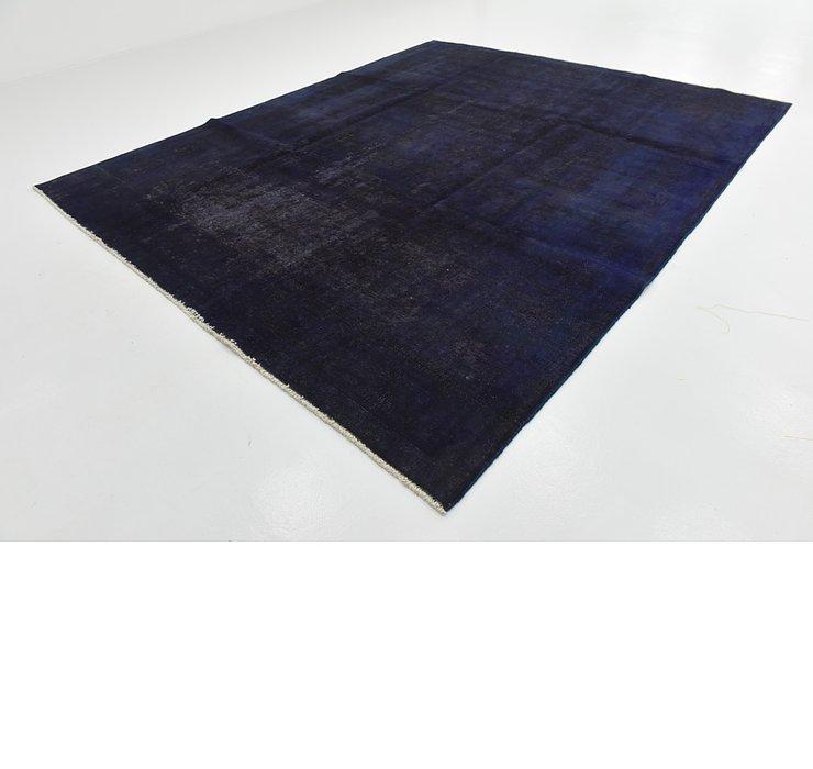 9' 6 x 11' 6 Ultra Vintage Persian Rug