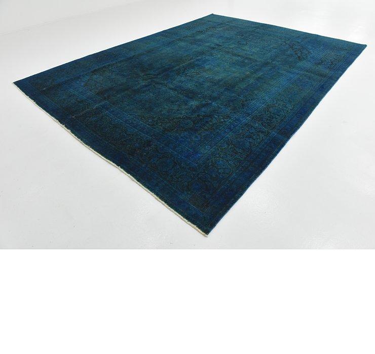 9' 4 x 12' 9 Ultra Vintage Persian Rug