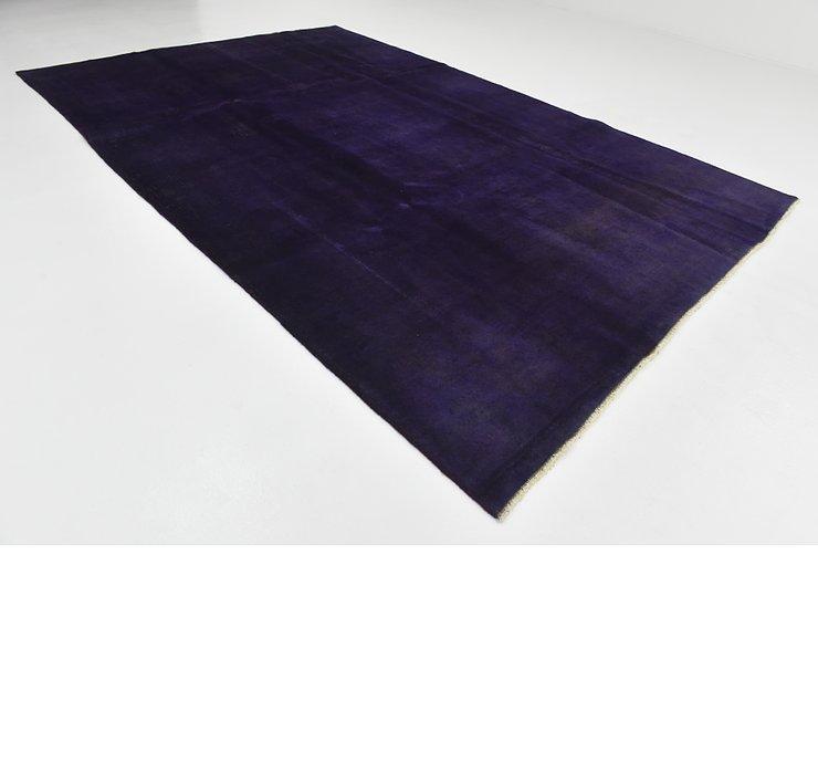 7' 2 x 10' 10 Ultra Vintage Persian Rug