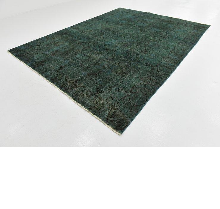 8' 7 x 11' 7 Ultra Vintage Persian Rug