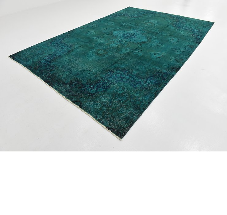 8' x 12' 5 Ultra Vintage Persian Rug