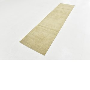 Link to 75cm x 295cm Over-Dyed Ziegler Runne... item page