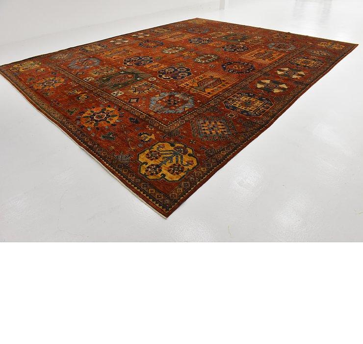 13' 6 x 16' 5 Kazak Oriental Rug