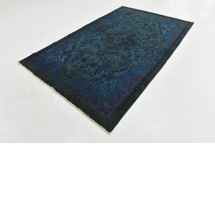 5' 3 x 8' 3 Ultra Vintage Persian Rug