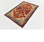 Link to 102cm x 155cm Balouch Rug