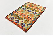 Link to 100cm x 147cm Balouch Rug