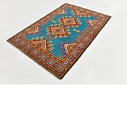 Link to 125cm x 183cm Balouch Rug