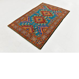 Link to 122cm x 178cm Balouch Rug item page