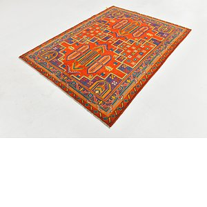 Link to 150cm x 198cm Balouch Rug item page
